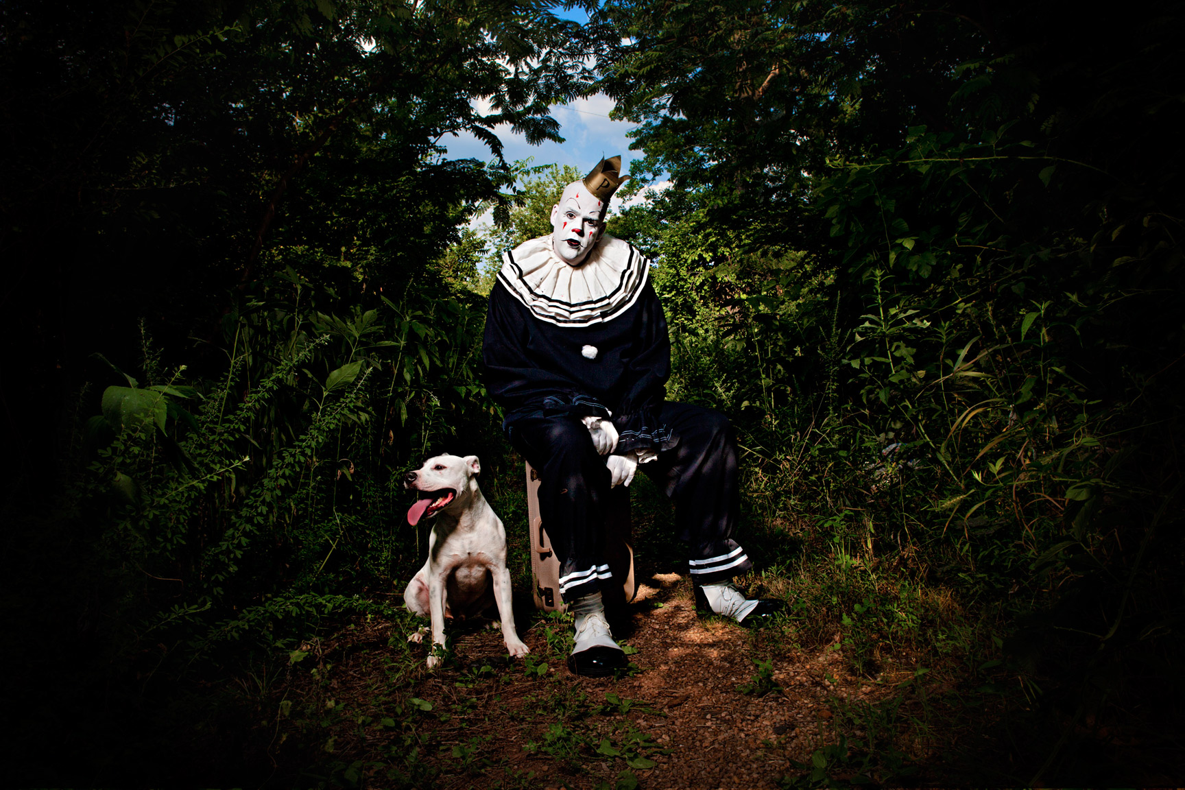 puddles pity party wiki